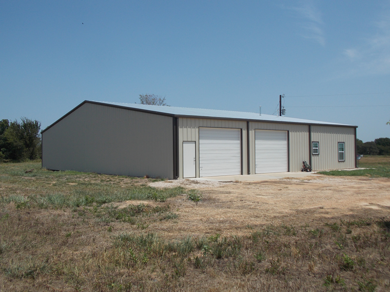 Winters Metal Buildings Paris Tx Serving Ne Texas And Se